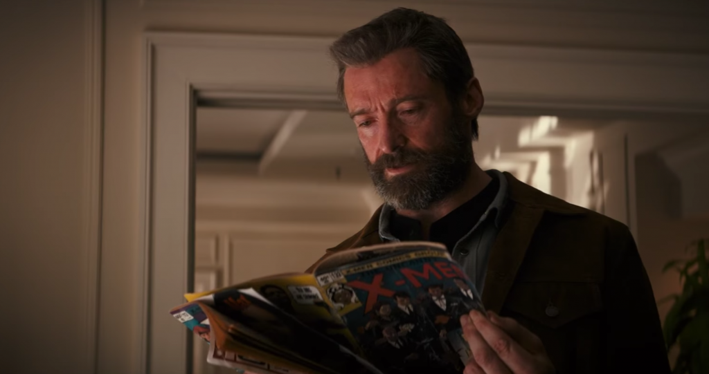 Logan takes place in the year of 2029, which means that Wolverine is 137 years old. Photo Credit: Marvel