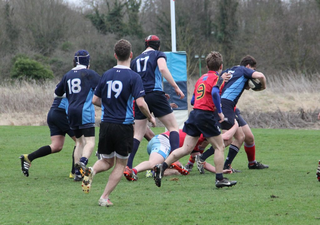 Kingston University weekly sports roundup