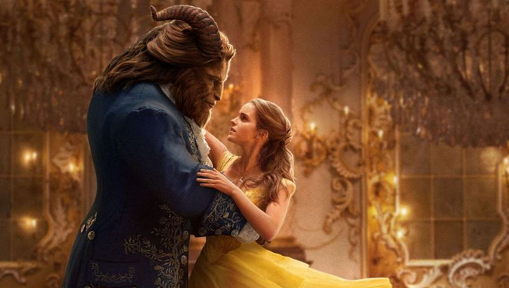 Emma Watson packs a punch in Disney epic Beauty and the Beast