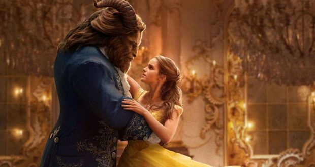 The live-action remake of Beauty and the Beast broke the mould in many ways. Photo Credit: Rex Features
