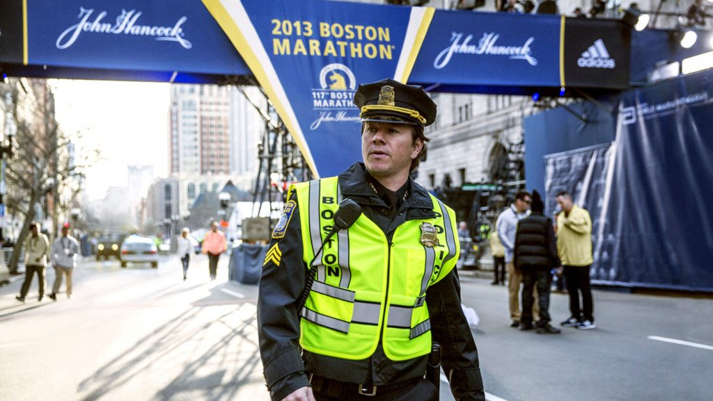 Despite a cast of big-shot actors, Patriots Day had a hollow core