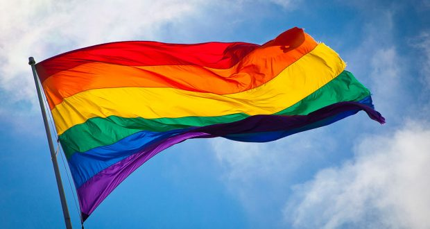 On National Coming Out Day Kingston students share their coming out stories