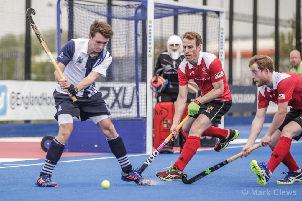 Kingston hockey hot shot awaits for England call after try out