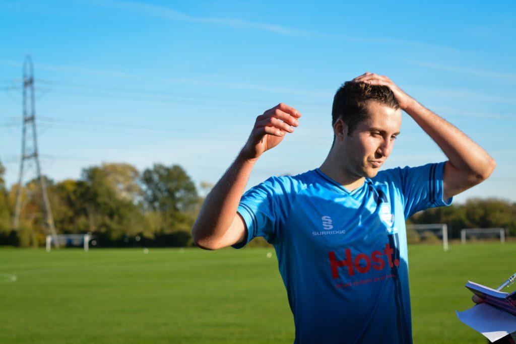KUFC captain predicts silverware this season