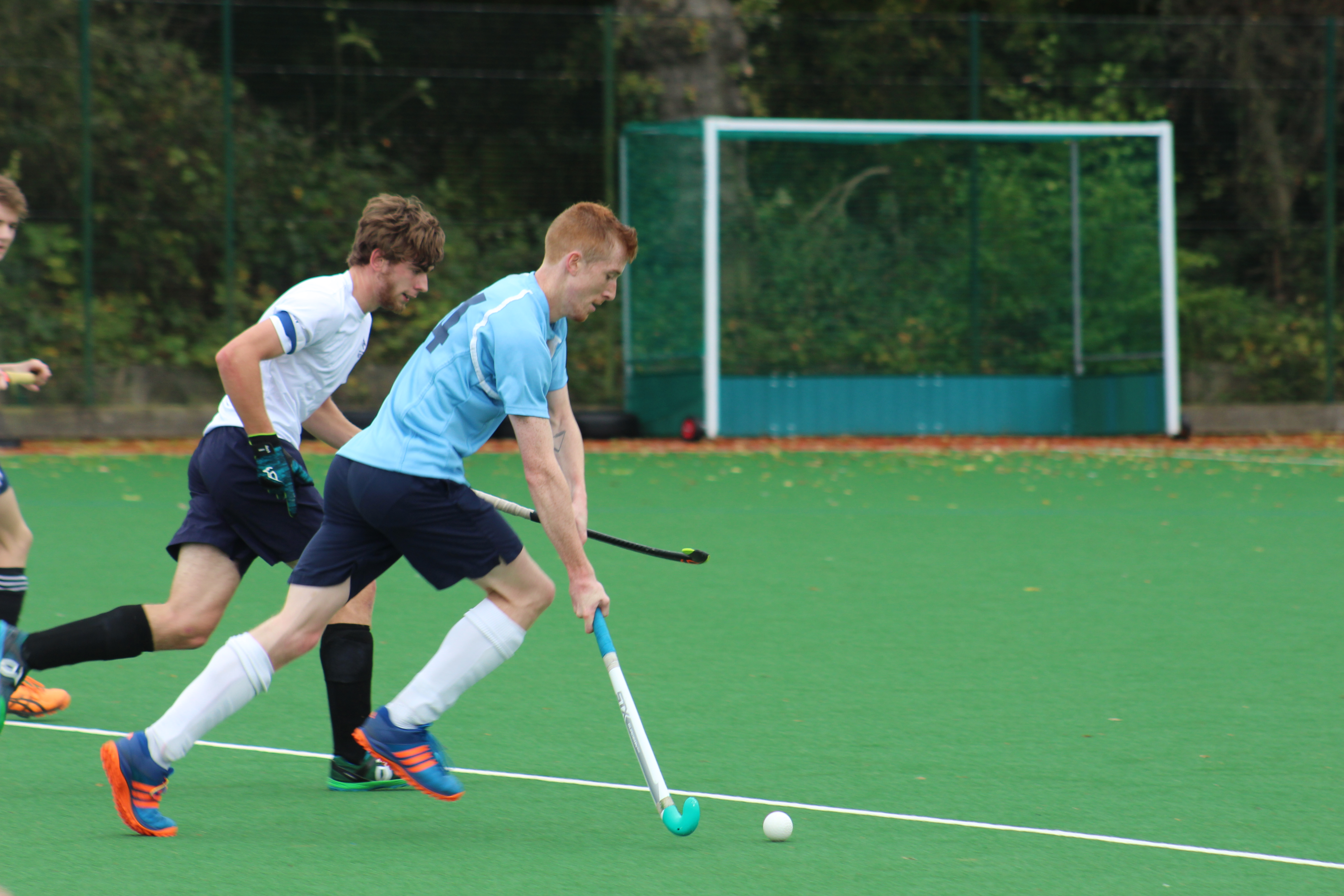 Thriller debut game in new league for Kingston hockey