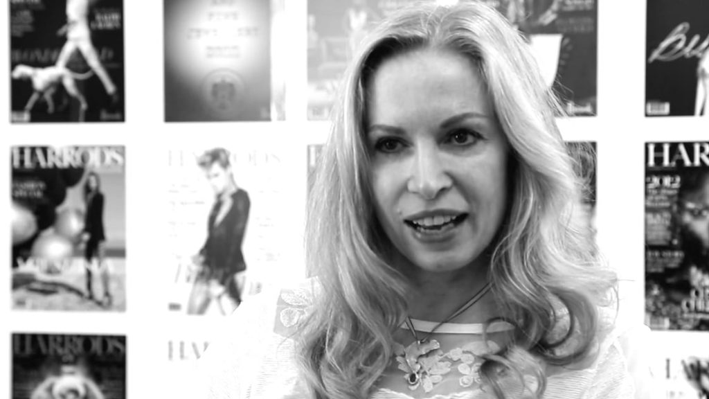 Harrods Editor-In-Chief reveals the publication's expected expansion to KU Business School