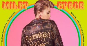 Miley Cyrus 'Younger Now'
