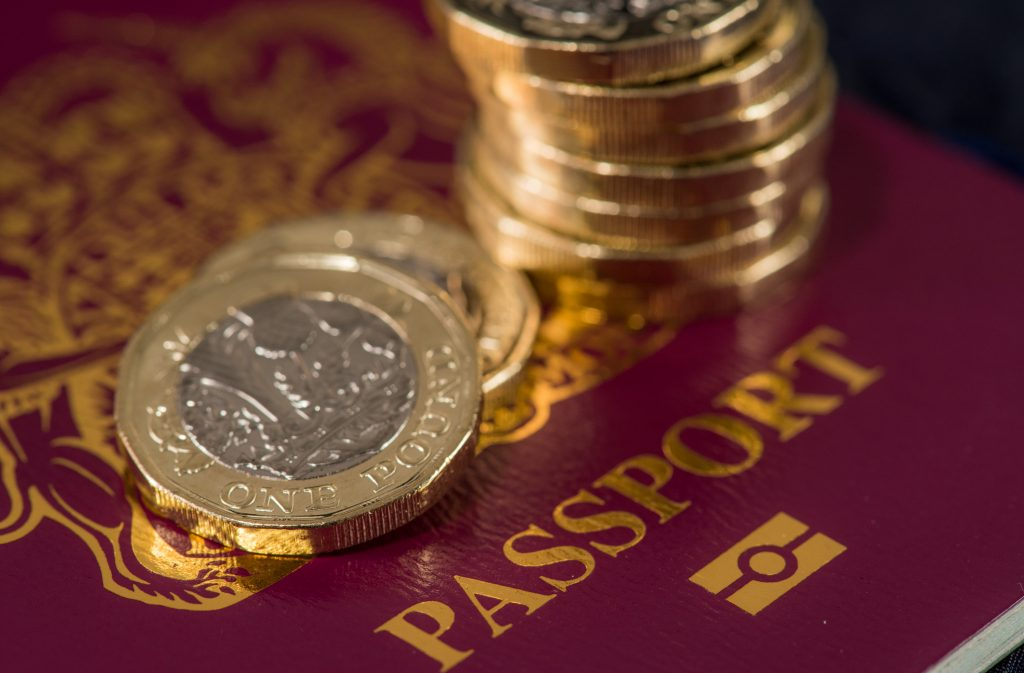 City breaks for £50 over KU half term