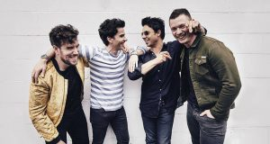 Stereophonics Scream Above Sounds is available to buy and stream now.