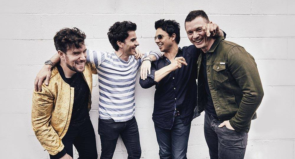 Stereophonics' new album is nothing to scream about