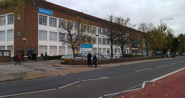 Penrhyn Road Campus.