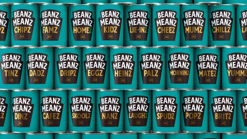 KU asks: Do Beanz really mean Heinz?