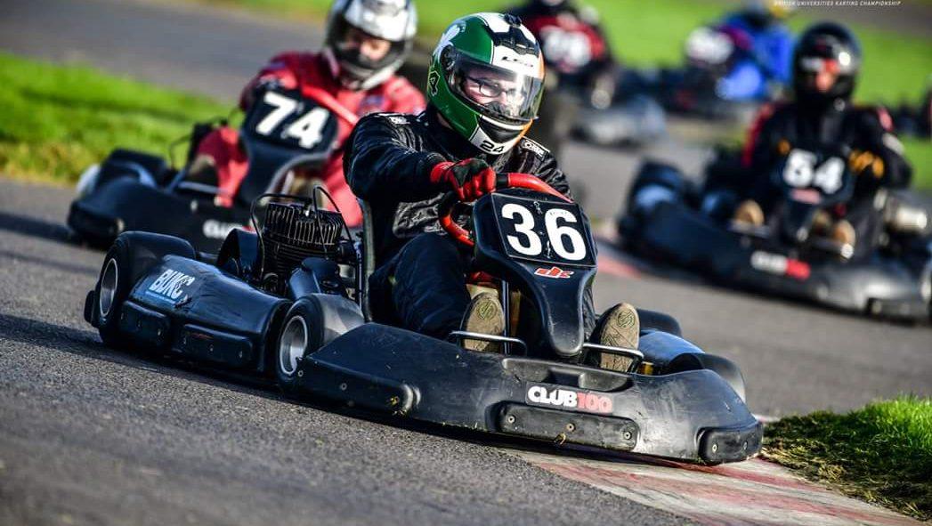 Kingston karters qualify for national championships