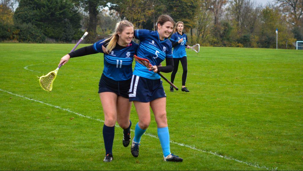 Heroic effort by KU women's lacrosse ends in defeat