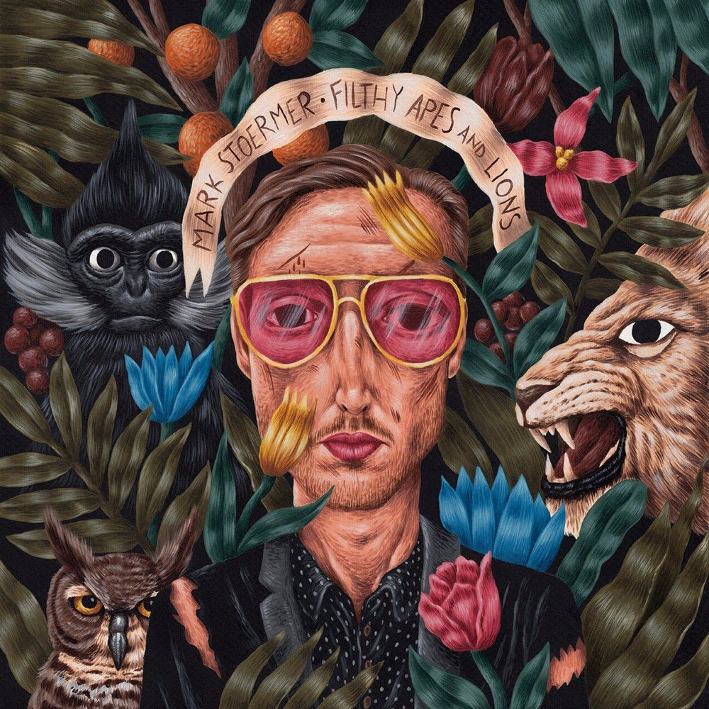 Mark Stoermer kills off 70s rock with latest album