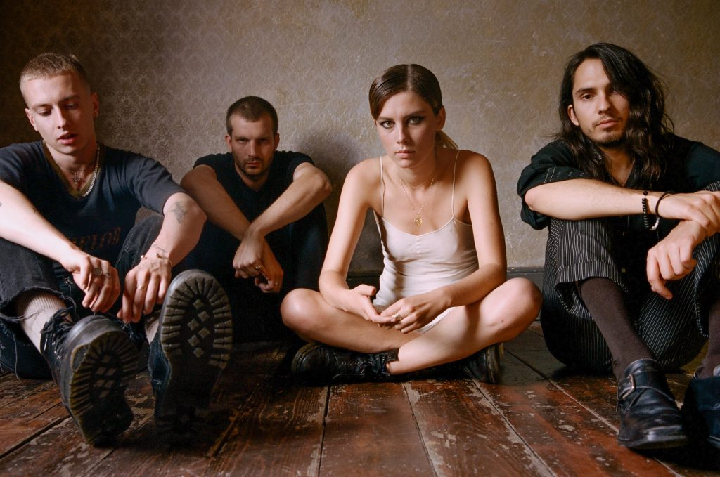 Wolf Alice Interview: The band tell all about coming home to Hippodrome