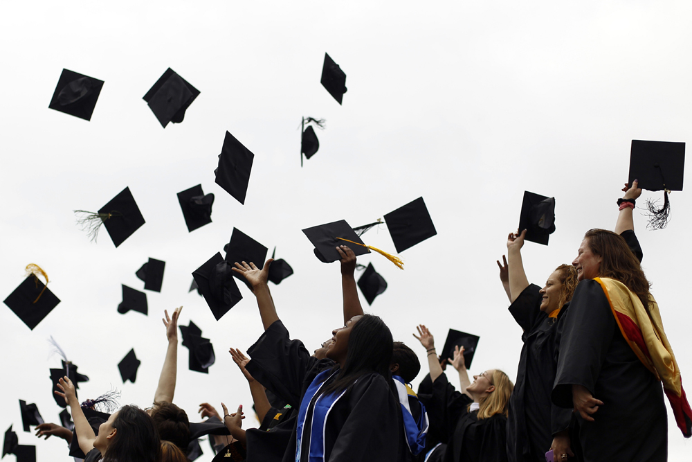 Graduates are doomed by employers