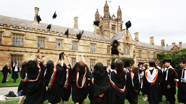 Let's be real: Going to uni is not a right, it is our privilege
