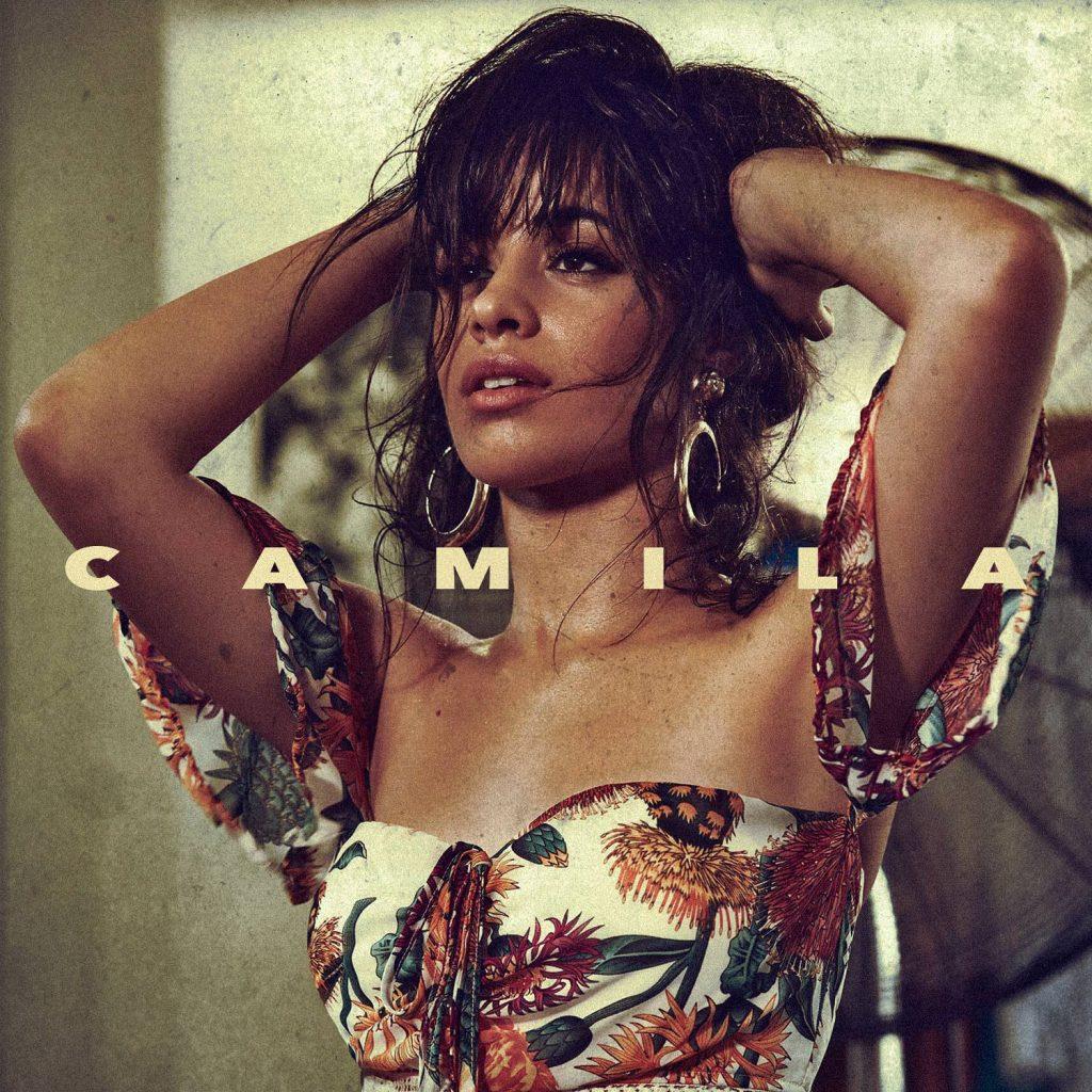 Camila Cabello debuts solo on new album