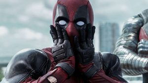 The Deadpool sequel is coming out in June 2018