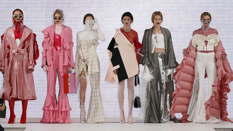 KU cuts funding for third years' fashion show