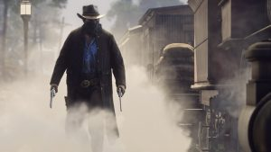 Red Dead Redemption 2 is looking to be released in late 2018