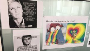 LGBT+ memes take centre stage in the SU