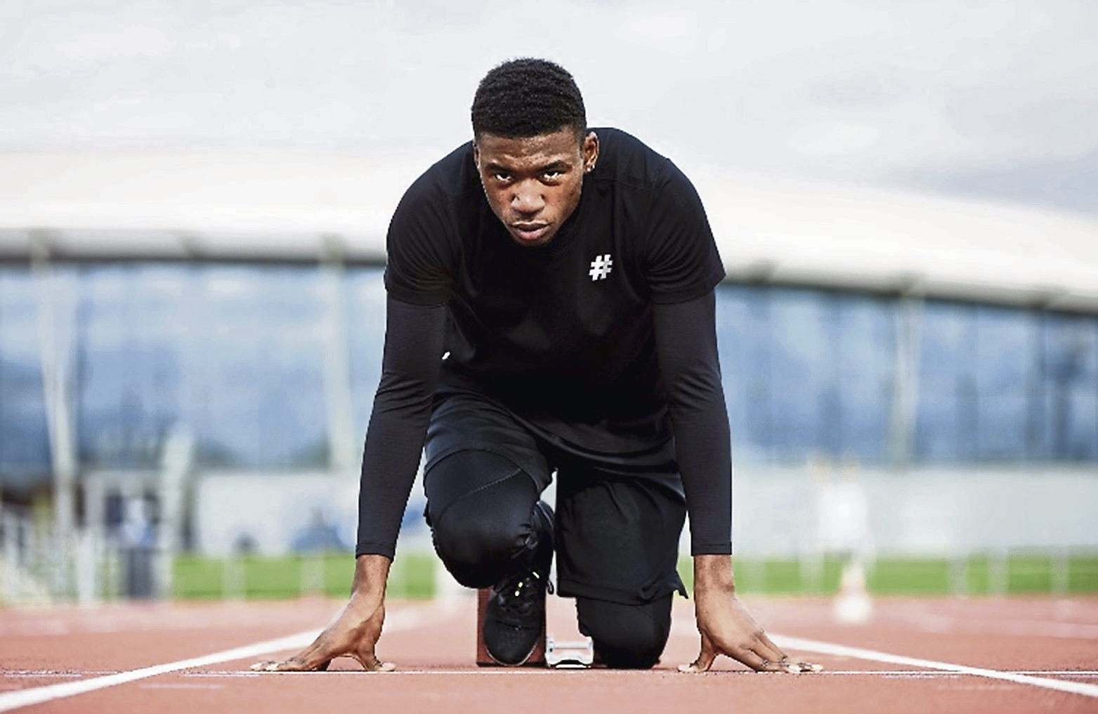 KU 400 metre runner dreaming of Tokyo Olympics after national team debut win