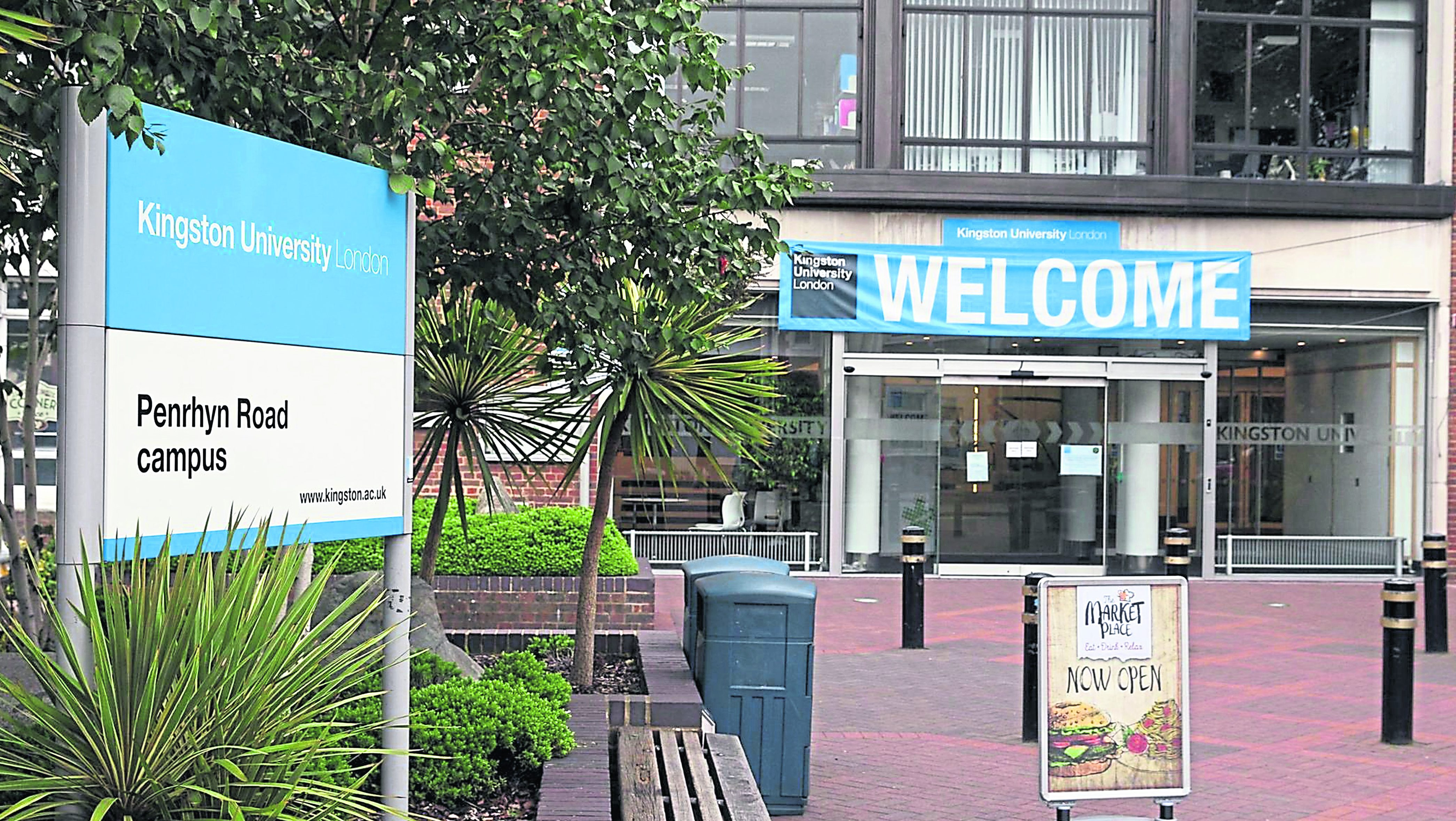 KU at risk of closure as student numbers plunge, warns expert