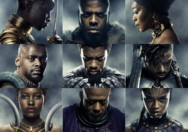 Black Panther: Is this the best MARVEL film so far?