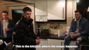 Kingston Cribs: Best and worst student houses – Episode 1