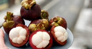 Frootobox offers a range of exotic fruits Photo: Genrikh Fust