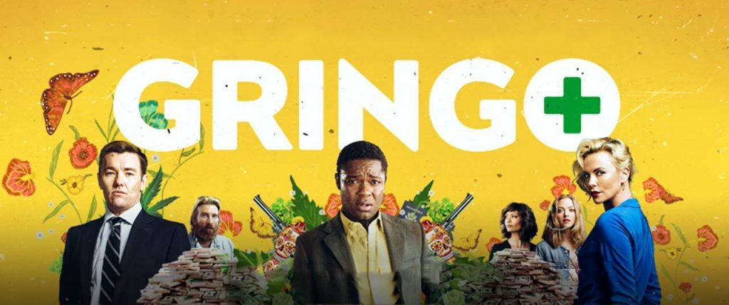 Gringo: A fun yet forgettable time