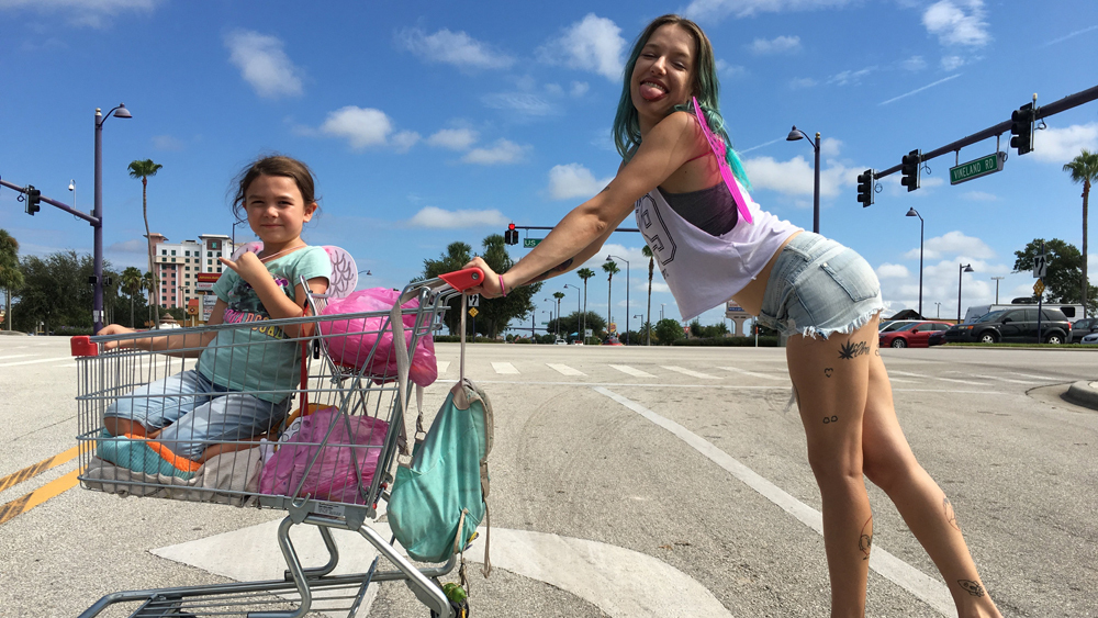 The Oscars are terrified of change, and The Florida Project proves it