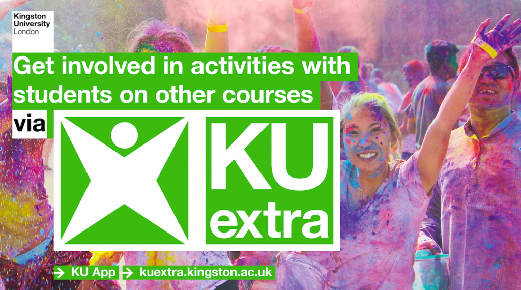 KU launches new online platform: KUextra