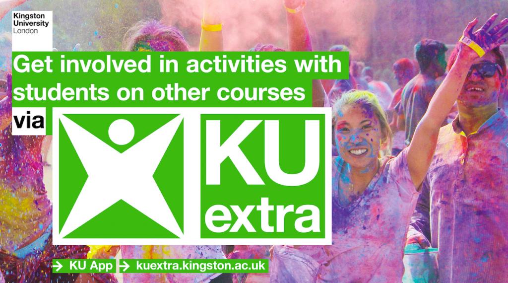 KU launches new online platform: KUextra