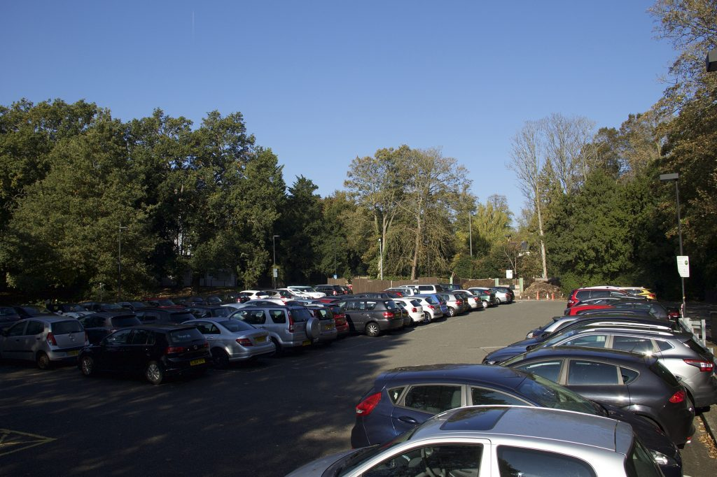 KU staff outraged over new parking charges