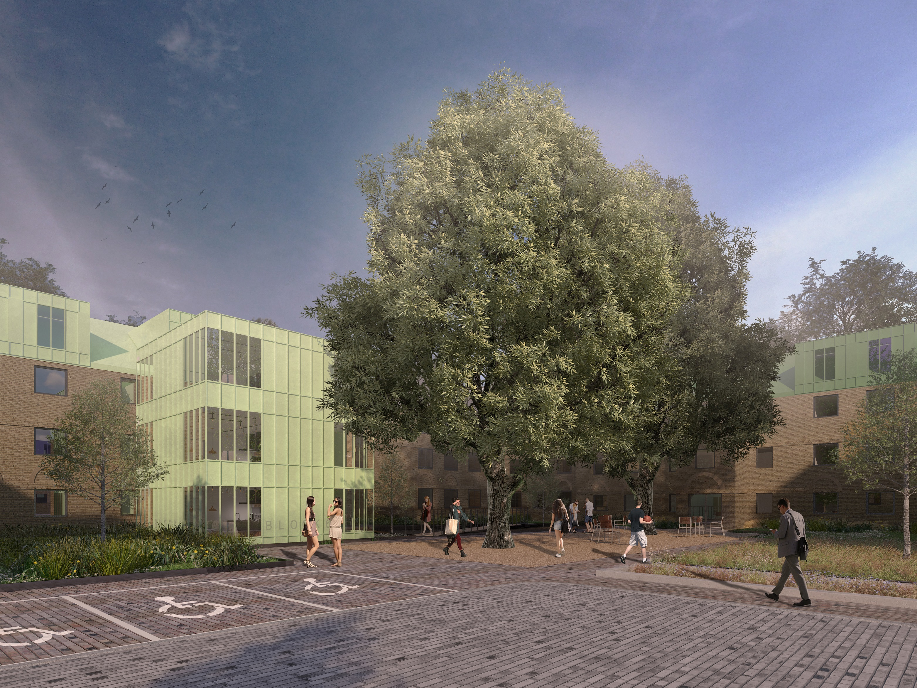 £195m refurb for Seething Wells and Kingston Hill