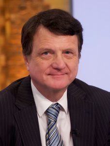 Batten was elected UKIP leader in February Photo: Rex Features