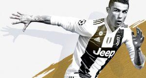 Fifa 19 game art. Credit: EA Sports