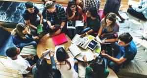 International students call for a new graduate talent visa. Photo: Google