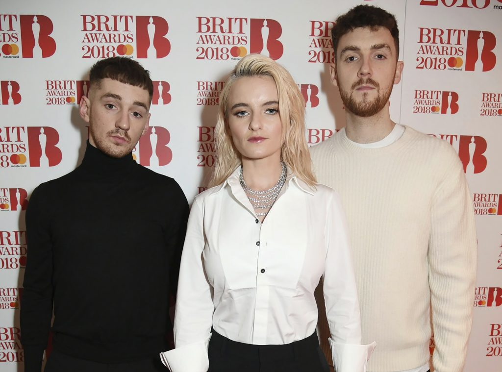 Love is…Clean Bandit and electric pop