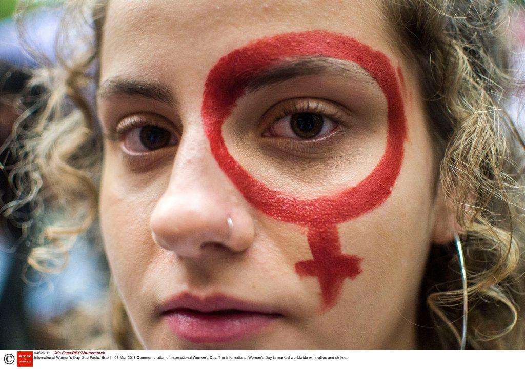 Feminism or Femi-Nazi?