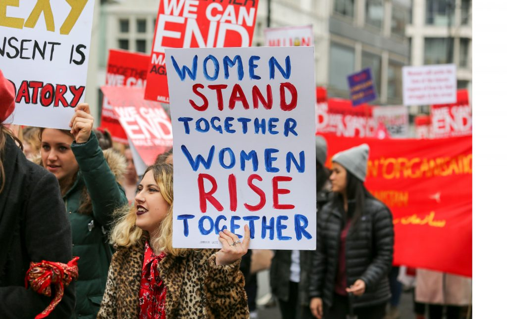 In defence of radical feminism