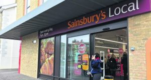 Sainsburys will wipe out local businesses