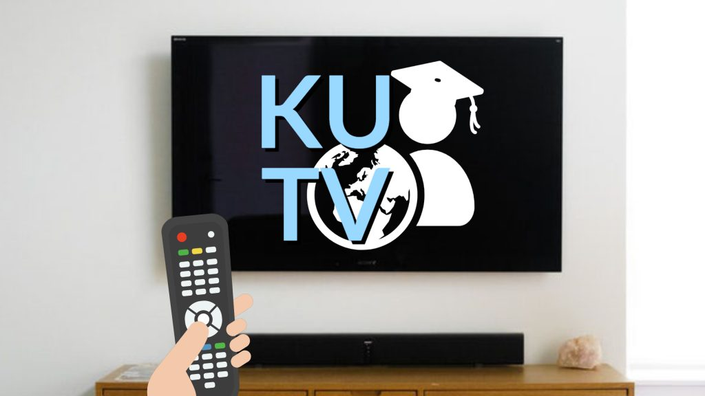 KU TV's first episode: What makes Kingston University special?
