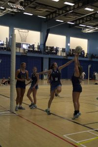 Crushing defeat for KU netball firsts in first BUCS game of the season