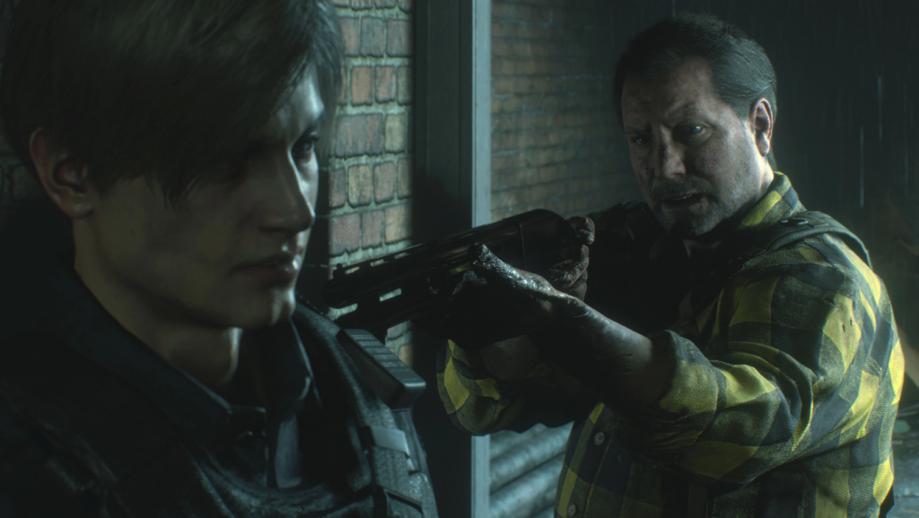 Resident Evil 2 review: reopening nightmares
