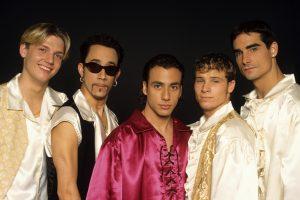 Backstreet's back alright: DNA album review