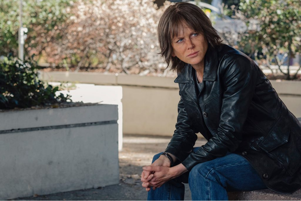 Destroyer: Nicole Kidman's new movie is confusing and disappointing
